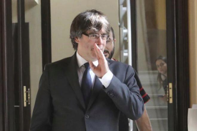 Año I de la Cataluña independiente: España, adiós a una quinta parte de la riqueza nacional