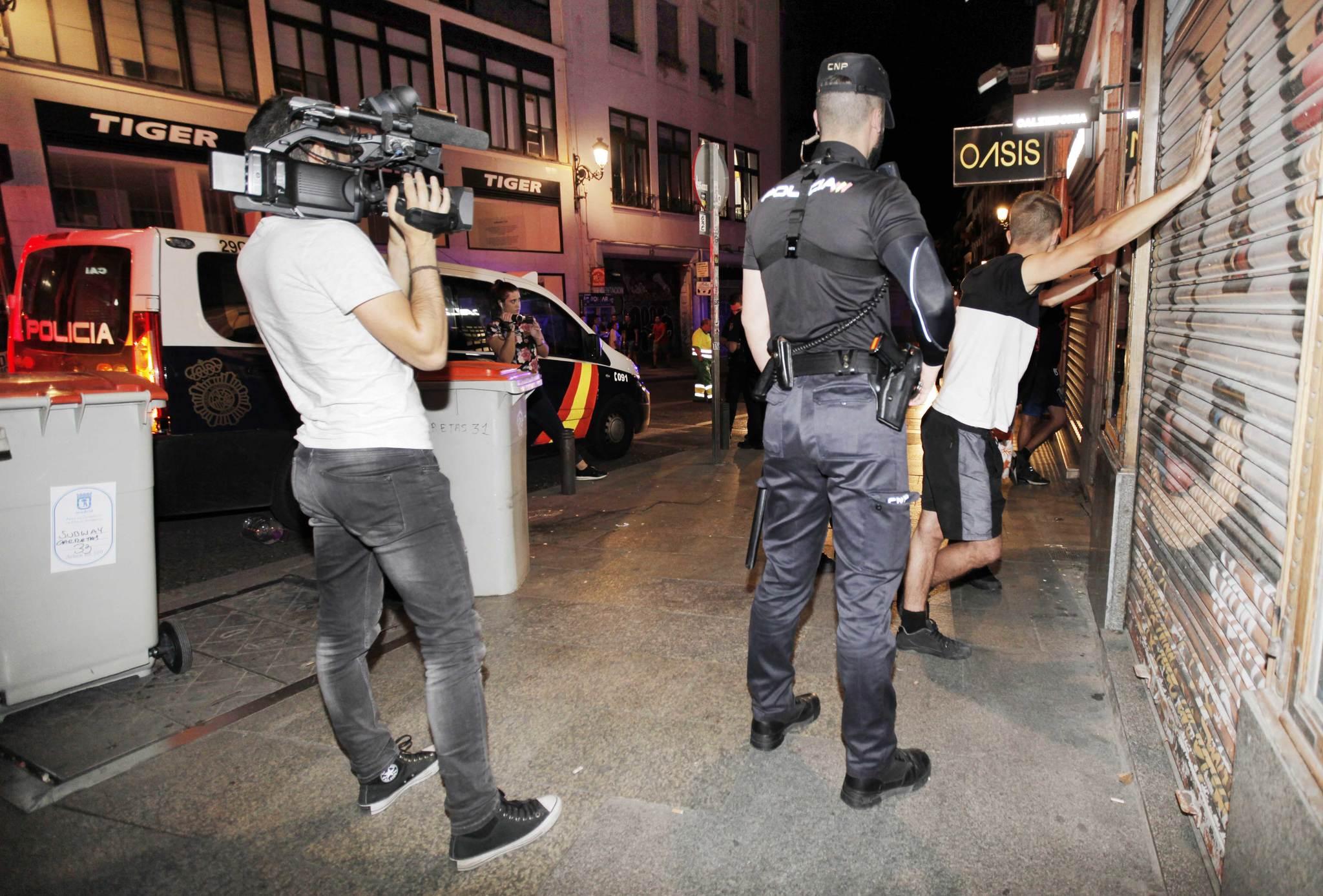091: Alerta Policía 2x06 y 2x07 Espa&ntildeol Disponible