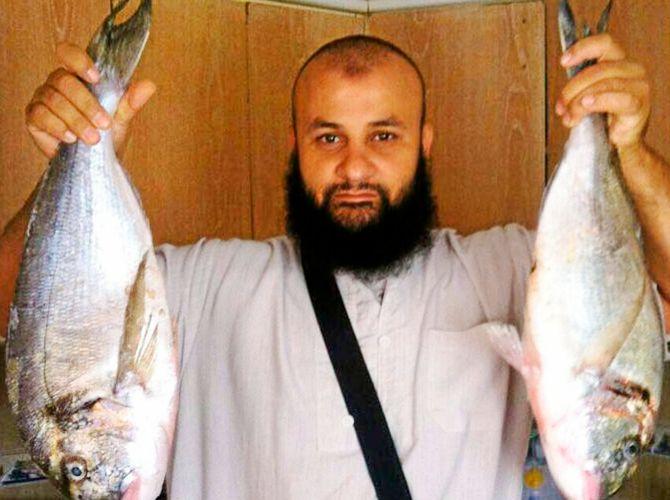 El militante del PP que pescaba 'terroristas' para la yihad