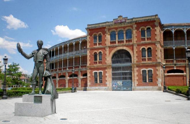 Plaza de La Glorieta