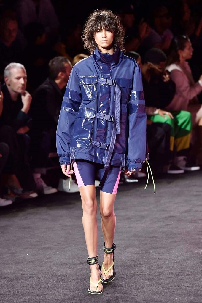 Fenty Puma by Rihanna - Primavera/verano 2018 - New York Fashion Week