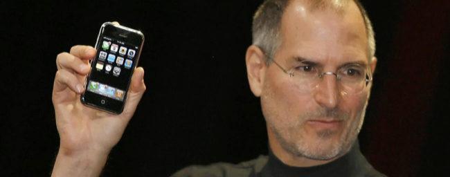 Los 10 primeros años del iPhone, teléfono a teléfono
