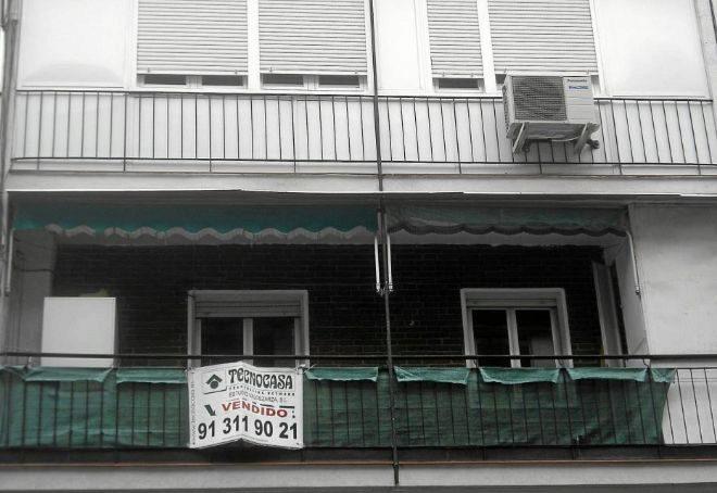 El precio de la vivienda de segunda mano registra el mayor for Viviendas segunda mano