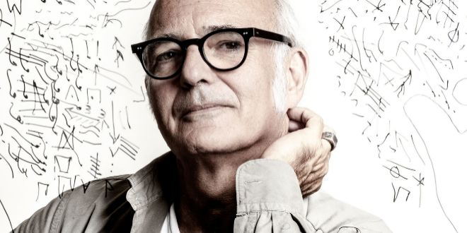 Ludovico Einaudi.