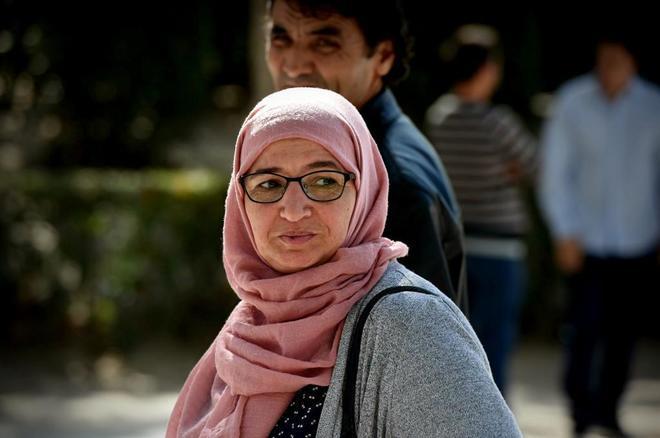 Rebajan la petición de cárcel para una acusada al arrepentirse de haber enviado a sus hijos a Siria