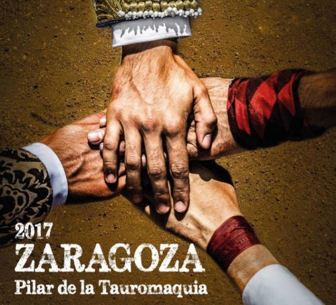 Cartel anunciador del ciclo, diseñado por José Ramón Lozano