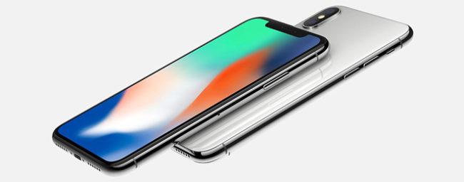 iPhone X y el iPhone 8, así son los nuevos móviles de Apple