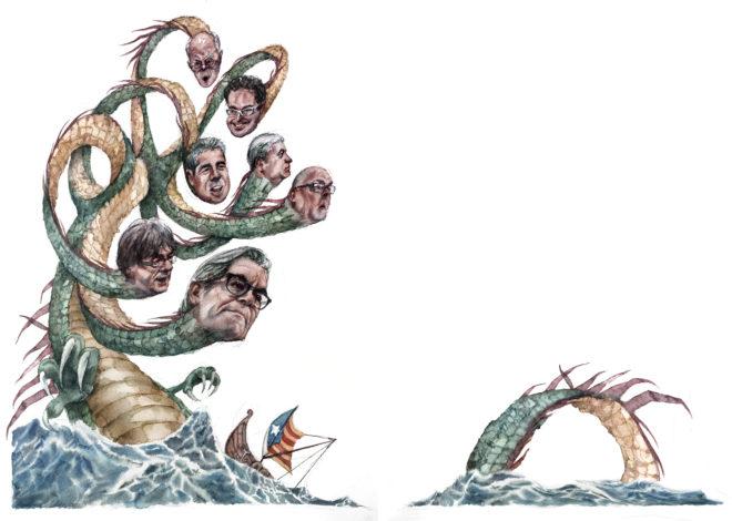 CDC: el viaje de Ítaca a la nada
