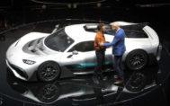 Los fabricantes proponen reducir en un 20% el CO 2 de sus coches