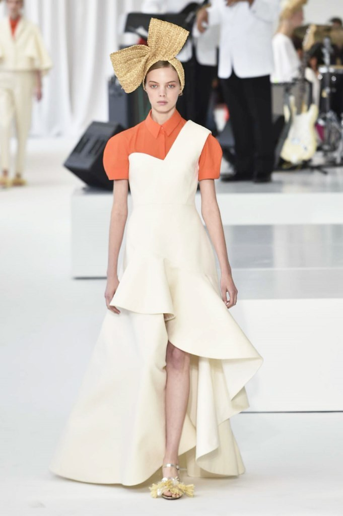 Delpozo - Primavera/verano 2018 - New York Fashion Week