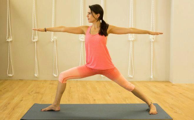 yoga martinez campos