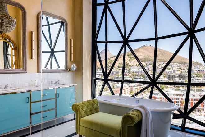 Ciudad del cabo la joya de frica que est de moda for Hotel design genes