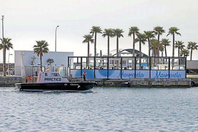 Urbanismo cierra la discoteca marmarela pero da a la volvo - Alicante urbanismo ...