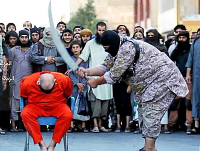 Yo escapé del Estado Islámico