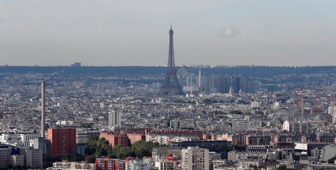 FRANCIA / PARIS: Un muro de cristal anti balas para proteger la Torre Eiffel de atentados
