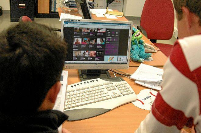 La visita a la web 'porno' que destruye vidas en España