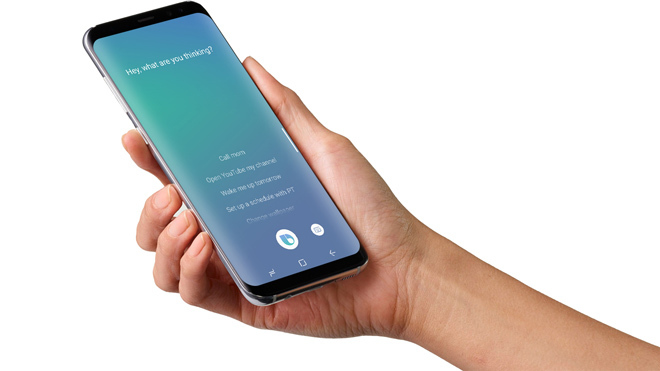Cómo desactivar Bixby en tu móvil Samsung