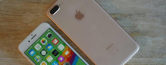 Probamos los iPhone 8, ¿merecen la pena frente al iPhone X?