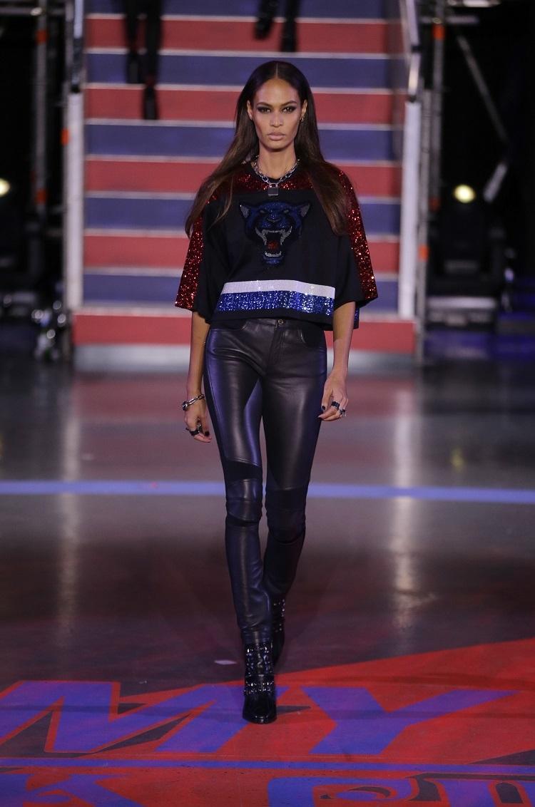 Tommy Hilfiger - Otoño 20187- Semana de la Moda de Londres
