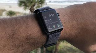 El Apple Watch Series 3 es una evolución menor