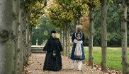 ºFotograma de 'La reina Victoria y Abdul'.