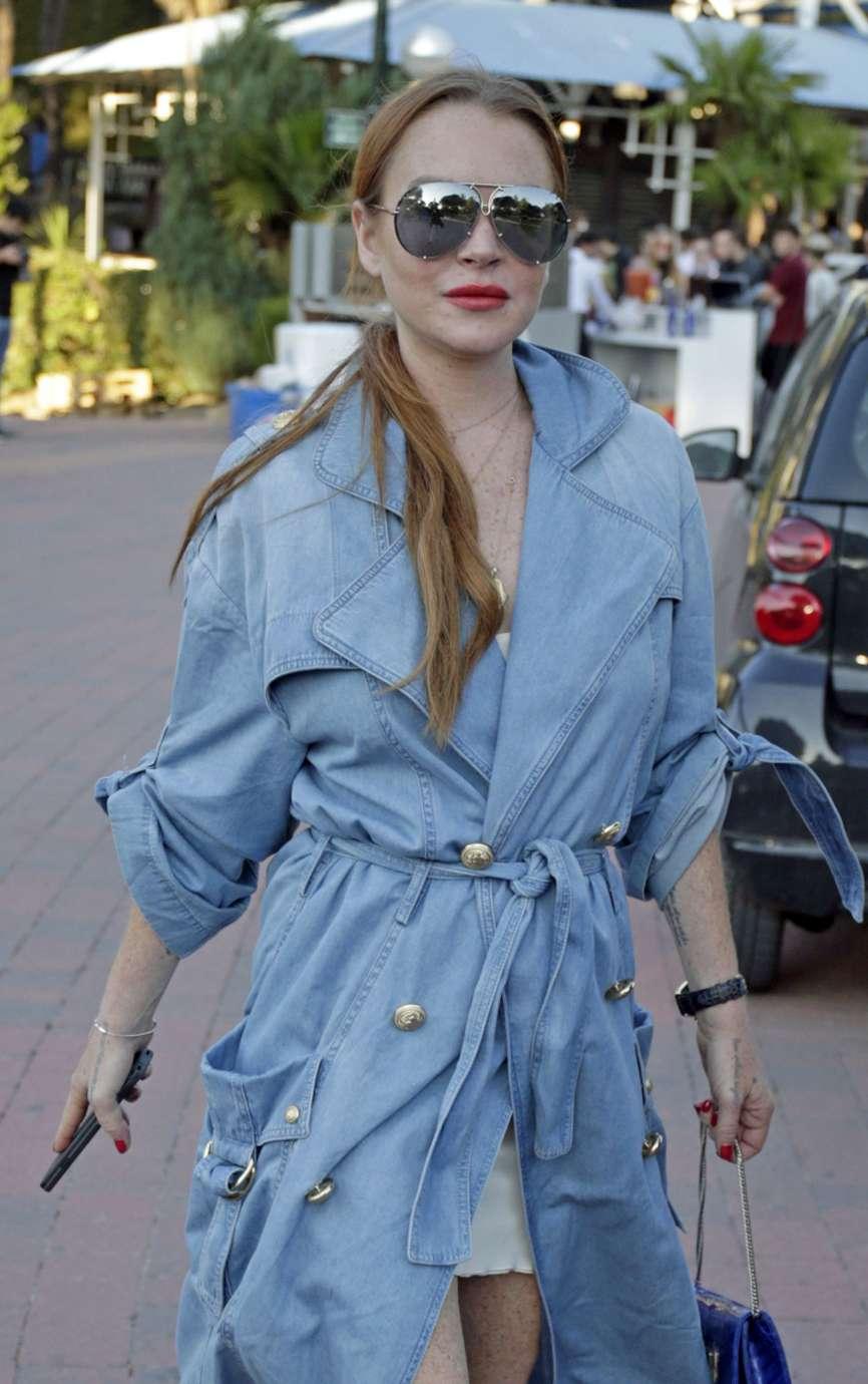 Tras convertirse en la estrella de la Semana de la Moda de Madrid, la...