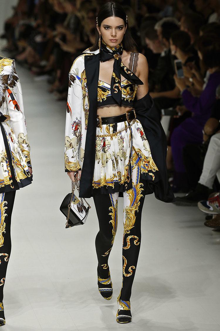 Fashion week primavera verano 2018 61