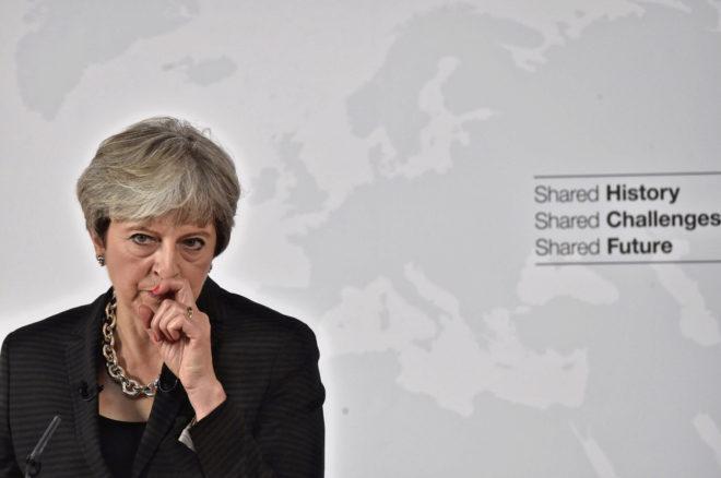El Reino Unido y la Unión Europea: un futuro compartido