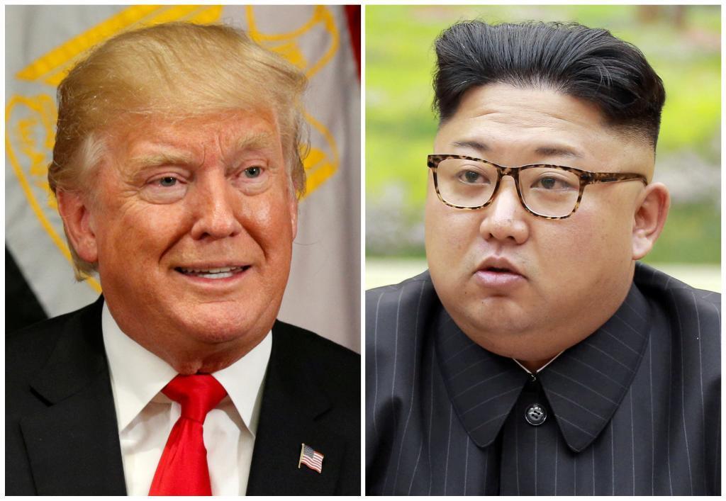 Bombarderos y cazas de EEUU hacen otra exhibición de fuerza frente a Corea del Norte cuando ese país habla en la ONU
