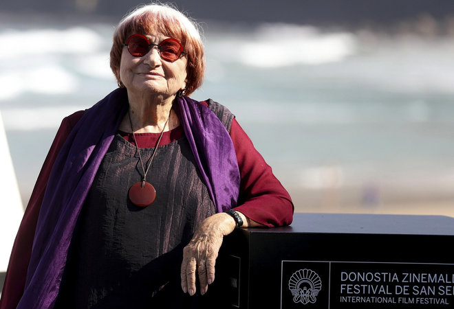 Agnès Varda: