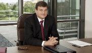 Ángel Antonio del Valle Suárez, presidente de la empresa Duro...