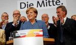 Merkel se impone en las elecciones y la ultraderecha irrumpe en el Parlamento