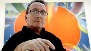 José Manuel Broto, Premio Nacional de Artes Gráficas