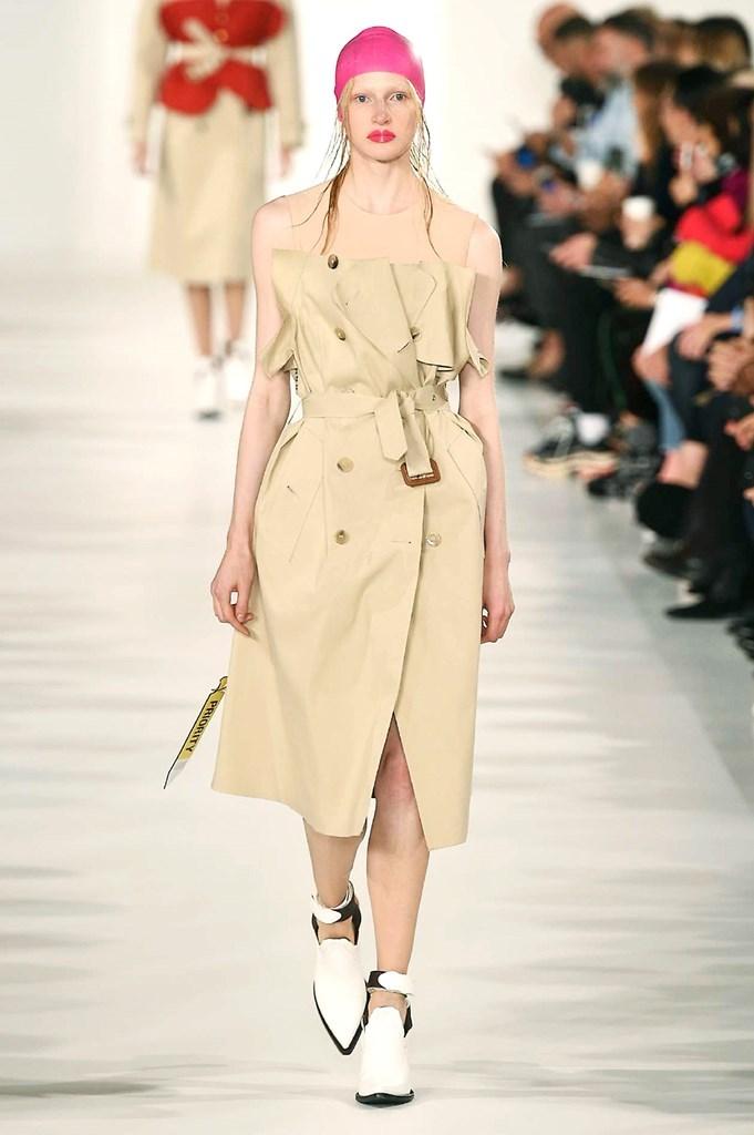Maison Margiela - Primavera-verano 2018 - Paris Fashion Week