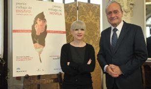 Remedios Zafra, Premio Anagrama de Ensayo por una obra sobre la  precariedad