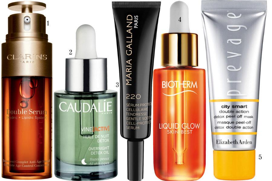 Contaminación, estrés, radiación solar... La piel está expuesta a...
