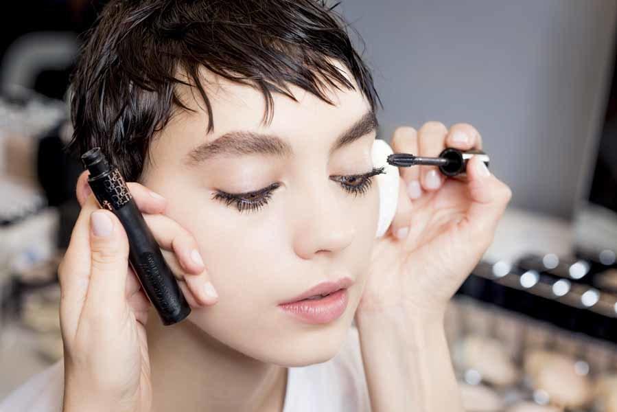 Para lograr el efecto se ha empleado Diorshow Maximizer 3D seguido de...