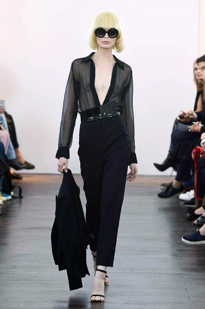 Gui Laroche, primavera-verano 2018 - Semana de la Moda de París