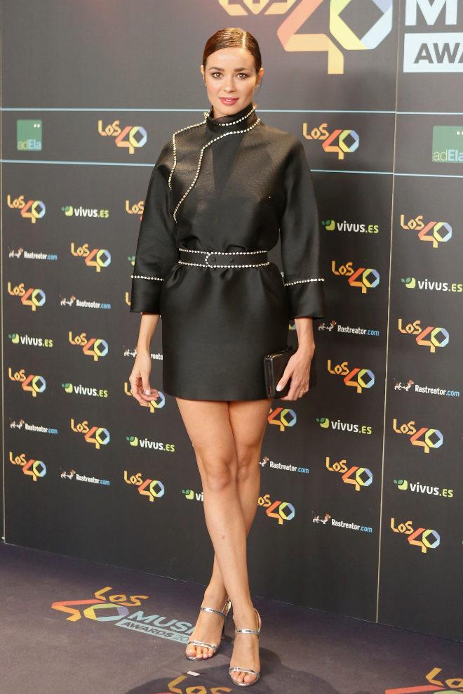 El 'look' del viernes: 'little black dress' | Moda | EL MUNDO