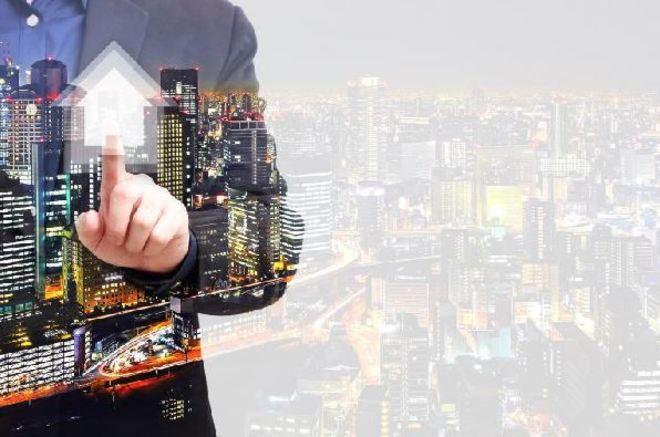 Tecnología frente al cambio en el sector inmobiliario