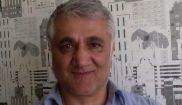 Hamza Yalçin, periodista sueco de origen turco.