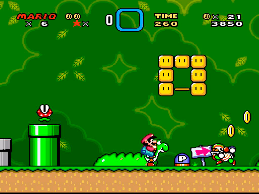 Merecen La Pena Los Juegos De La Super Nintendo Mini Pasados Todos