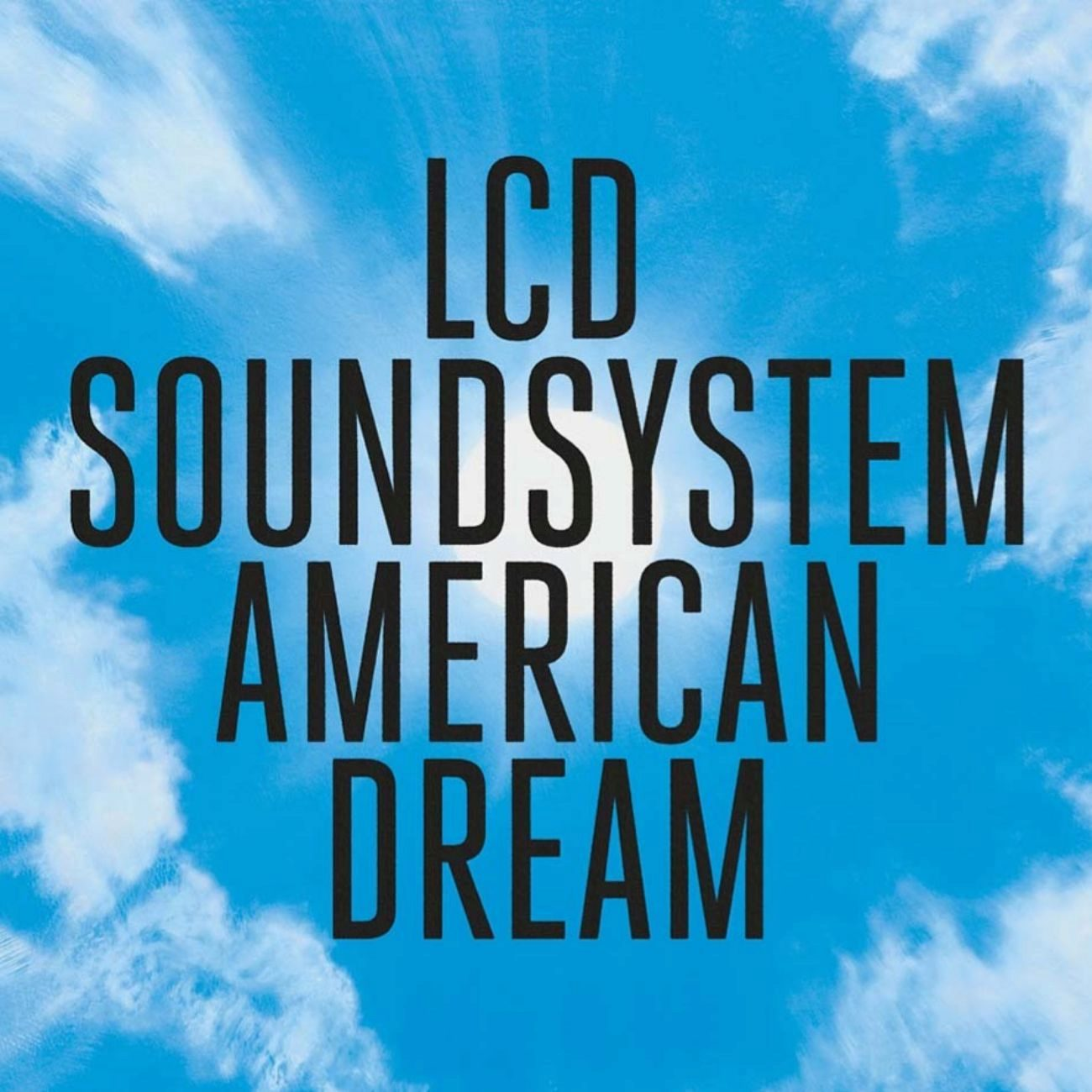 LCD Soundsystem. American Dream (*****)....