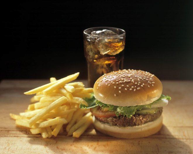 Que para engordar hay un comer calorias kilo cuantas