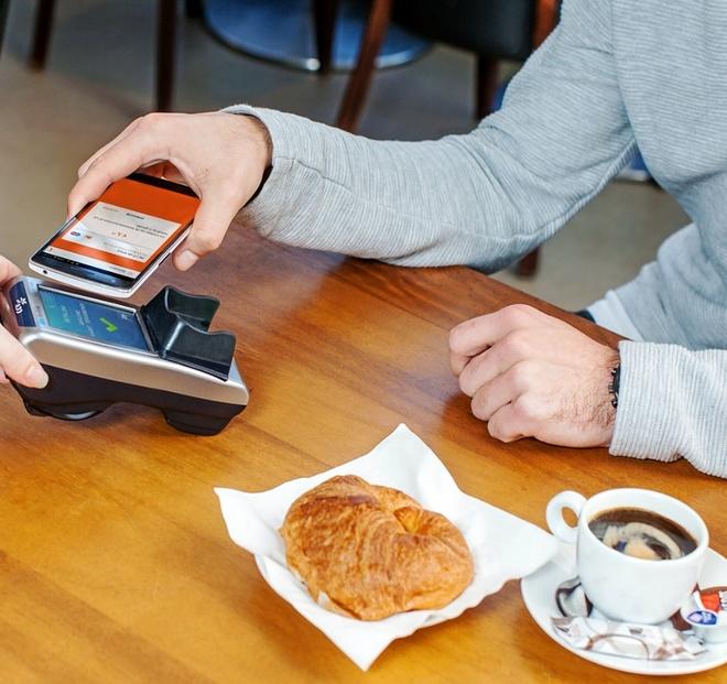 Los pagos con tarjeta y los TPV dejarán de ser necesarios en los próximos años.