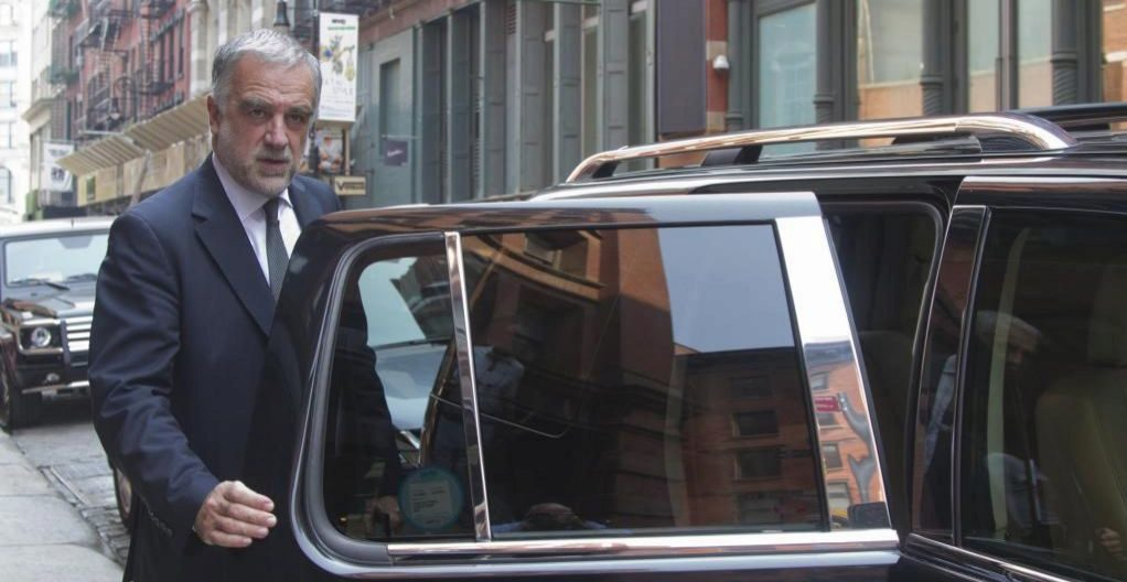 Denuncian que Moreno Ocampo tuvo una empresa offshore