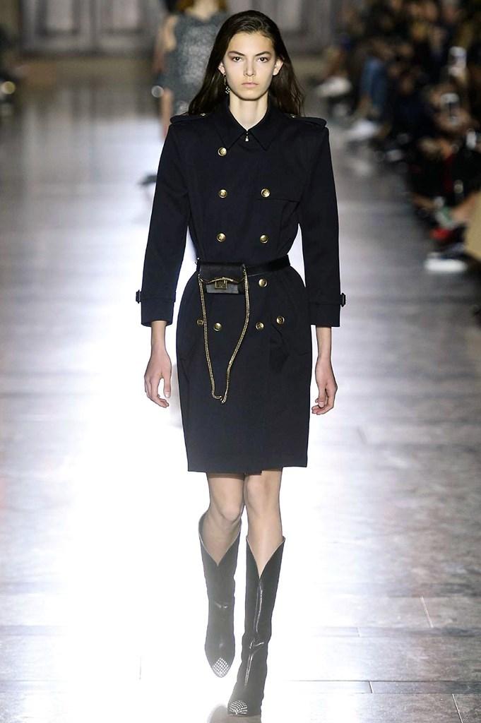 Givenchy - Primavera-verano 2018 - Paris Fashion Week