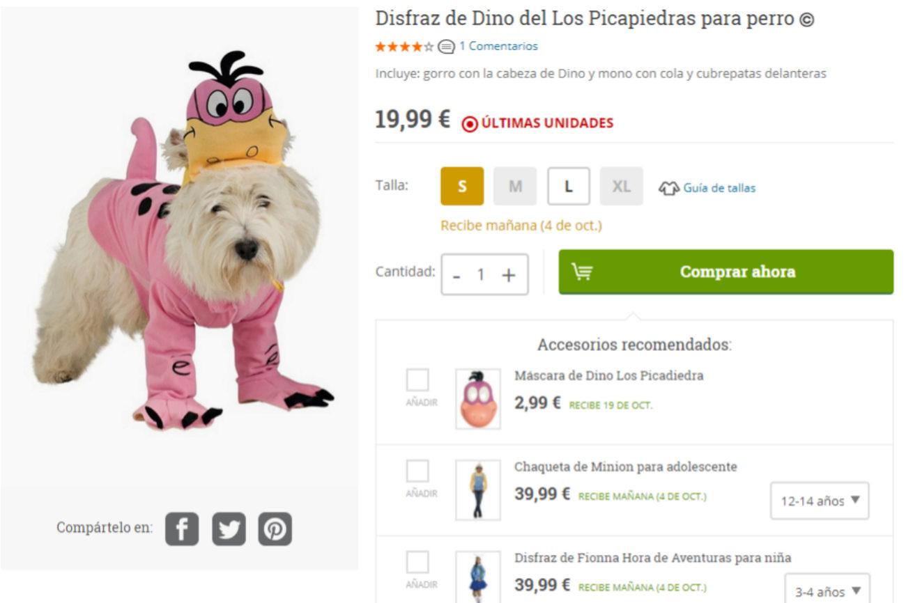 Transforma a tu perro en la entrañable mascota de la familia...