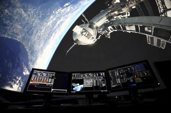 El Planetario reabre sus puertas al cielo de Madrid | Madrid Home ...