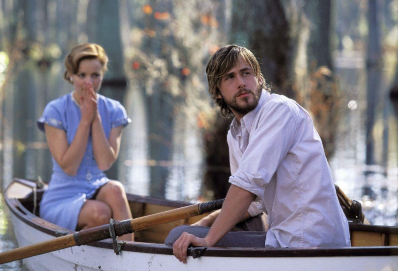 Un drama romántico a lo Romeo y Julieta. En un continuo flashback,...